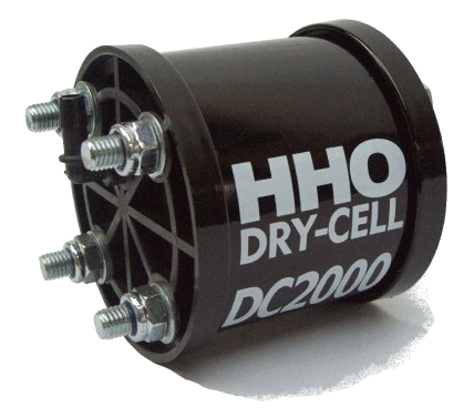 HHO DRY-CELL